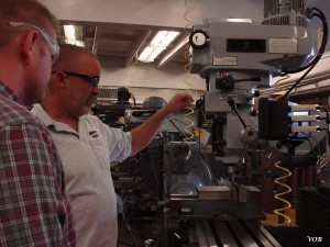 Gunsmithing number of subjects to take in high school for college