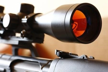 Focus image of Rifle Scope