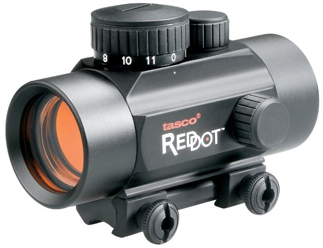 Best Red Dot Sight Reviews 2018