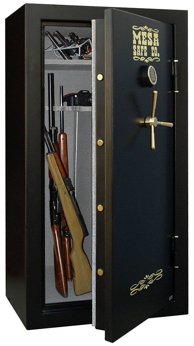 Mesa Guns Safe Reviews