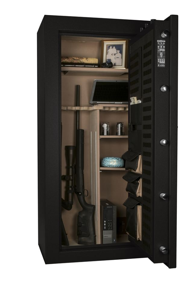 Best Gun Safe Reviews 2017 - Buyers Guide And The Top 5