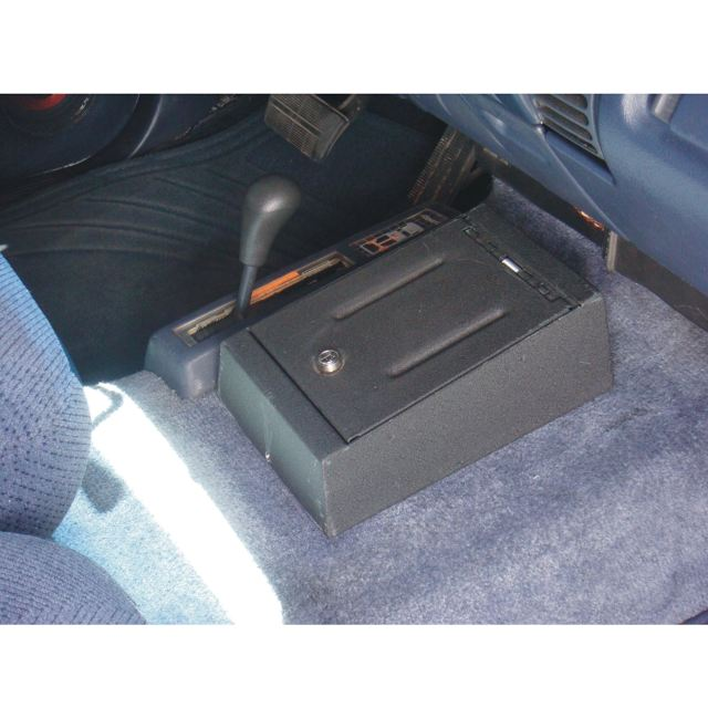 Best Car Gun Safe Reviews