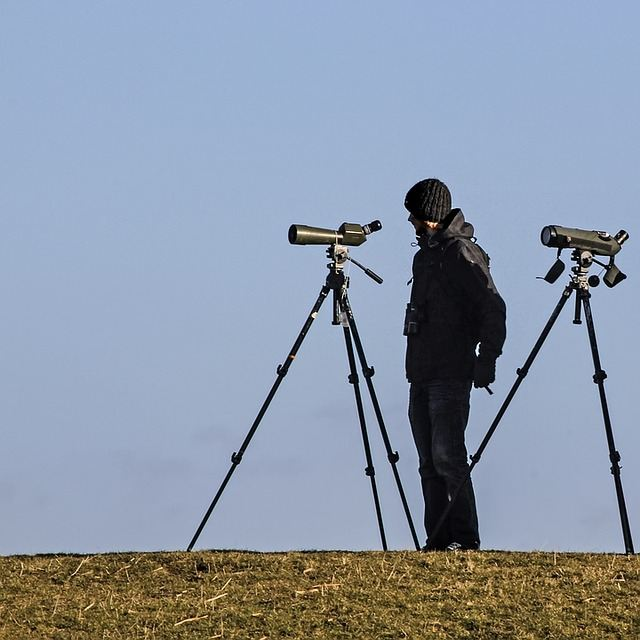 Tripod For Your Spotting Scope