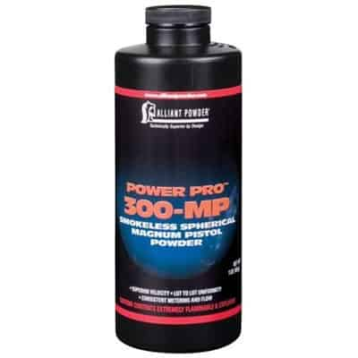 ALLIANT POWDER - POWER PRO 300-MP POWDER