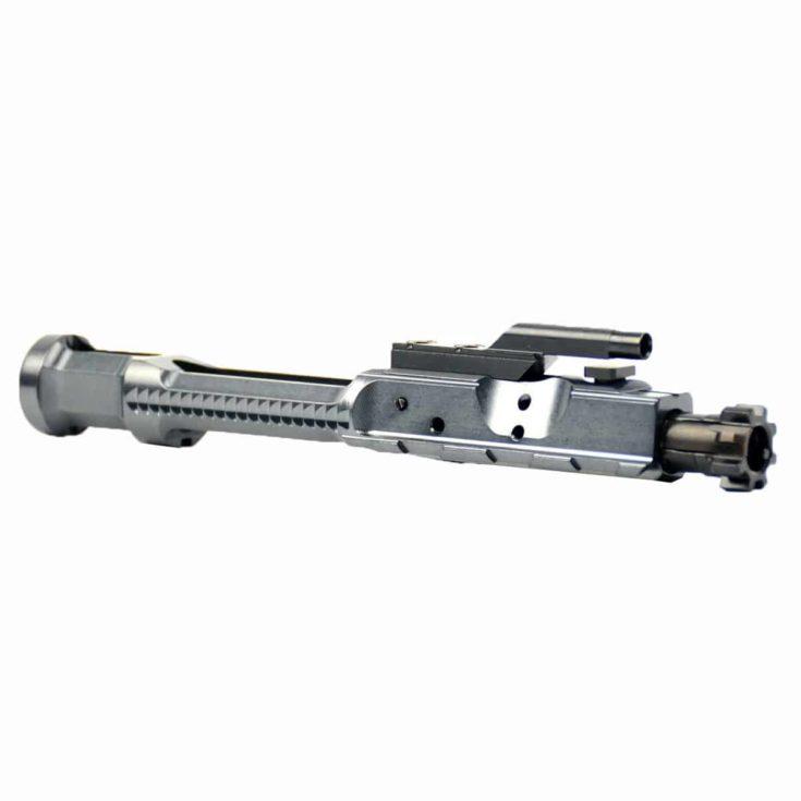 D.S. ARMS - M16 BOLT CARRIER GROUP SAND CUT LOW MAS