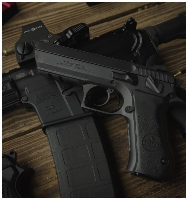 D&H AR-15 20 Round Magazine