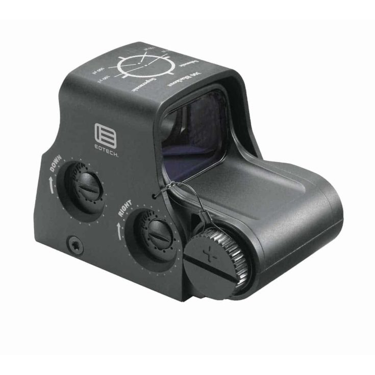 EOTECH - 300 BLACKOUT/WHISPER HOLOGRAPHIC WEAPON SIGHT