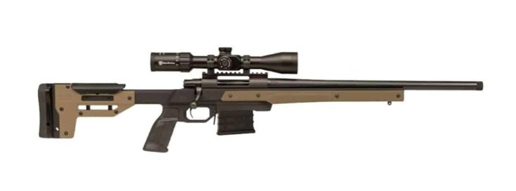 LEGACY SPORTS INTERNATIONAL - 1500 ORYX 300 BLACKOUT 16.25