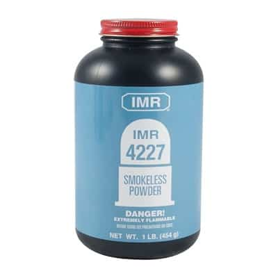 IMR POWDERS - IMR POWDER 4227 SMOKELESS POWDER