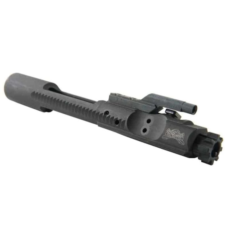 PSA 5.56 PREMIUM FULL AUTO BOLT CARRIER GROUP WITH LOGO - 8779