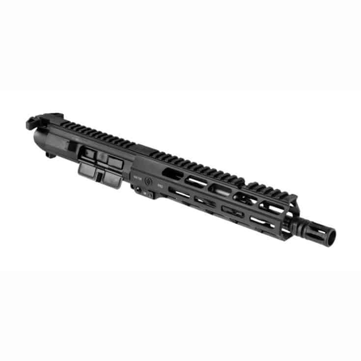 PRIMARY WEAPONS - MK109 PRO UPPER RECEIVER COMPLETE 300 BLACKOUT