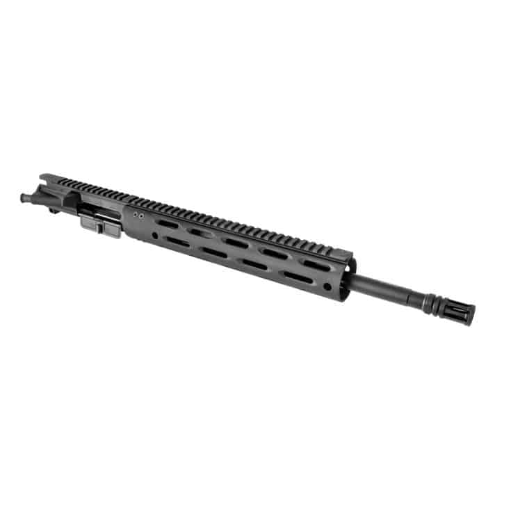 RADICAL FIREARMS - AR-15 UPPER RECEIVER ASSEMBLY 300 BLACKOUT 16