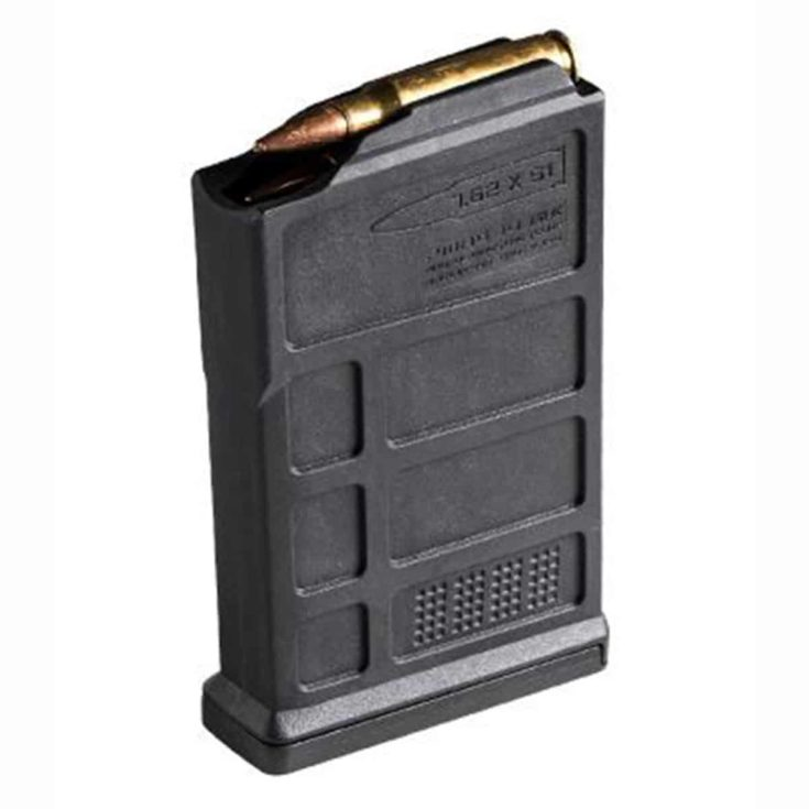 MAGPUL - SHORT ACTION AICS 10RD PMAG AC MAGAZINE 308 WINCHESTER