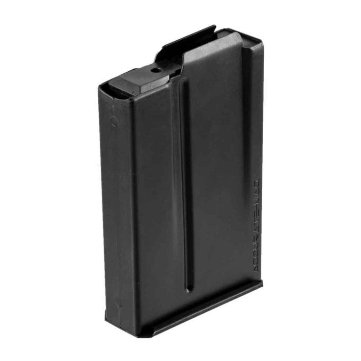 RUGER - RUGER® SCOUT RIFLE 10 RD MAG BLACK .308