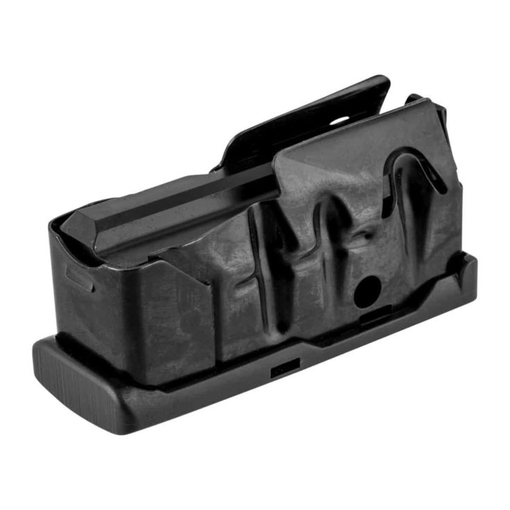 SAVAGE - SAVAGE ARMS 10FC/11FC 4RD MAGAZINE 6.5 CREEDMOOR
