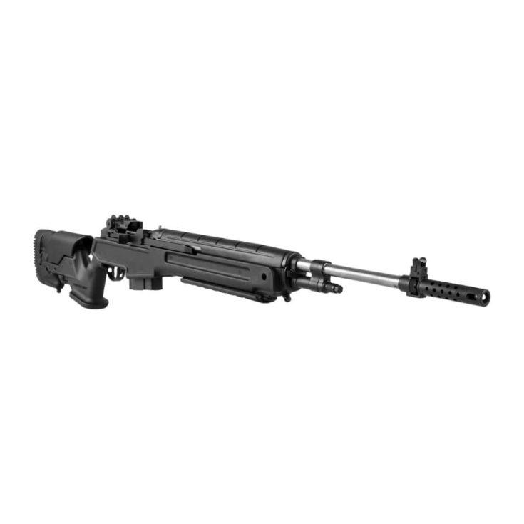 SPRINGFIELD ARMORY - M1A 6.5 CREEDMOOR 22 BBL BLACK/SS 11.4 LBS