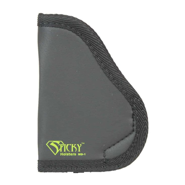 STICKY HOLSTERS INC - MEDIUM STICKY HOLSTER