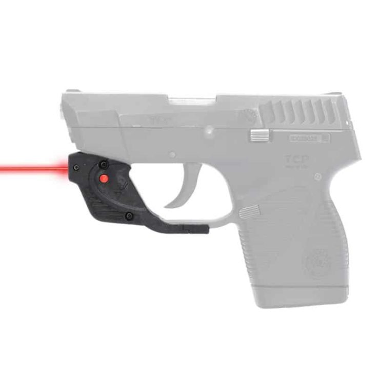 E-SERIES™ RED LASER SIGHT FOR TAURUS TCP 738